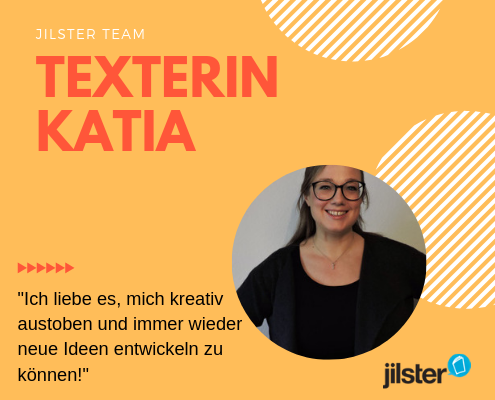 Katia Simon Jilster-Team